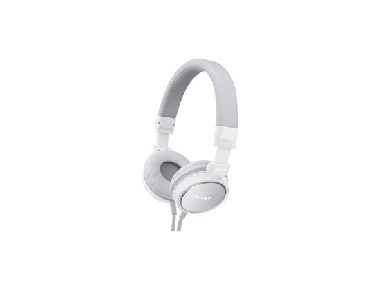 Sony MDR-ZX600 Closed-Back Headphones