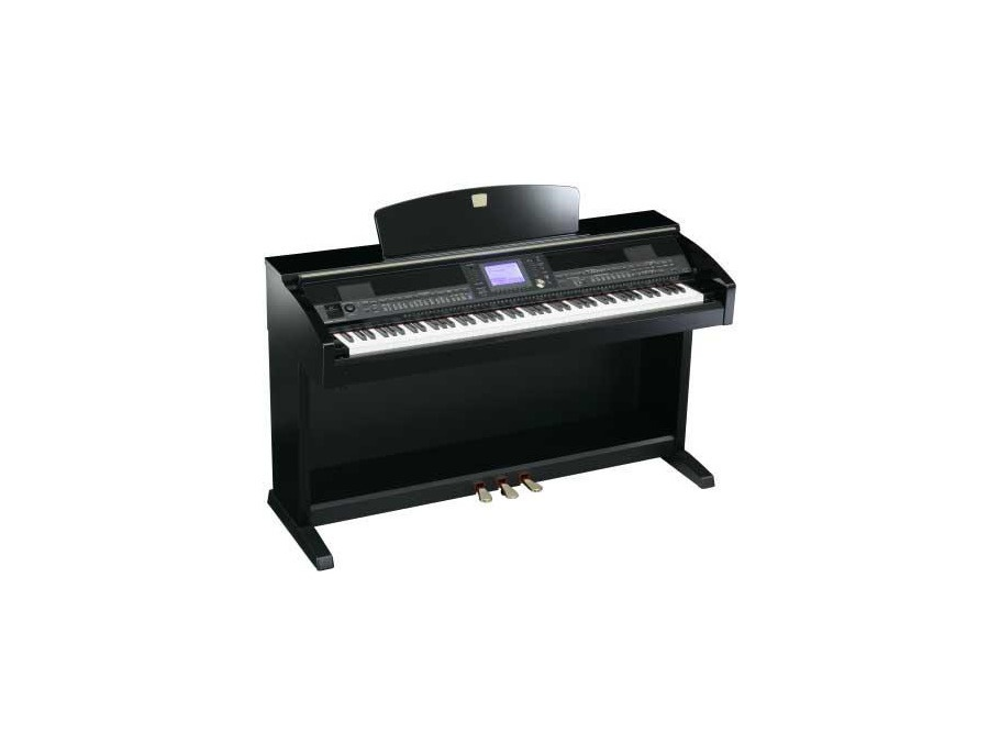 yamaha clavinova cvp 403 reviews prices equipboard