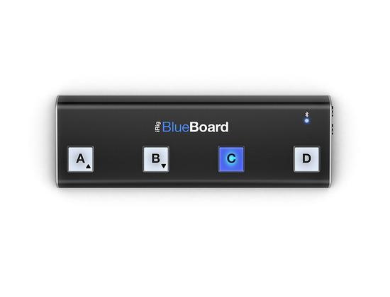 IK Multimedia Blueboard