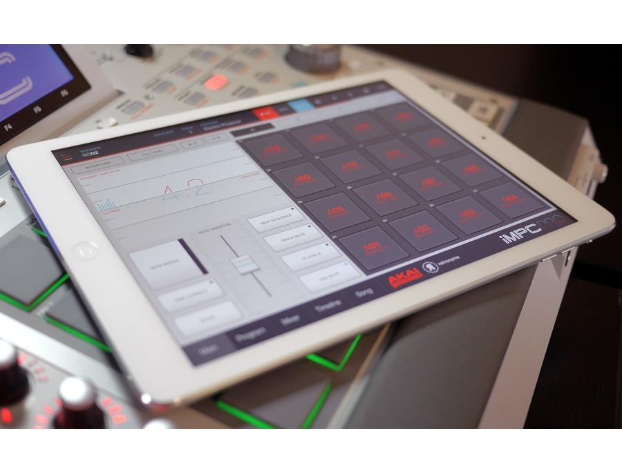 iMPC Pro for iPad