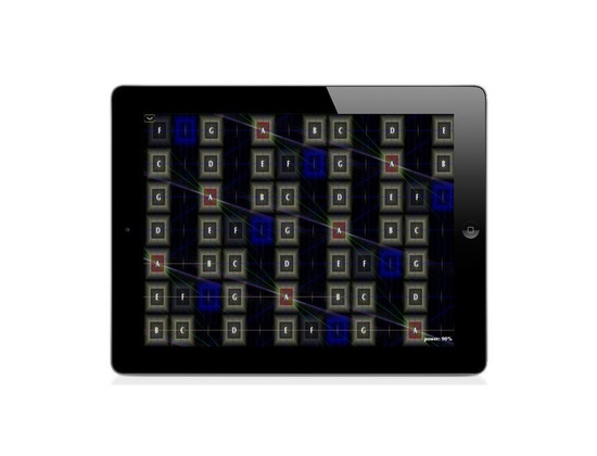 GeoSynth for iPad