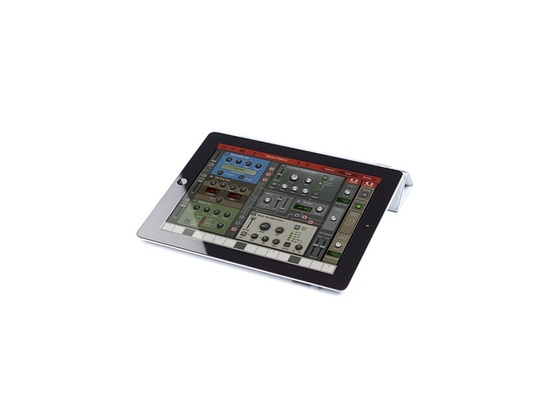 Propellerheads Thor for iPad