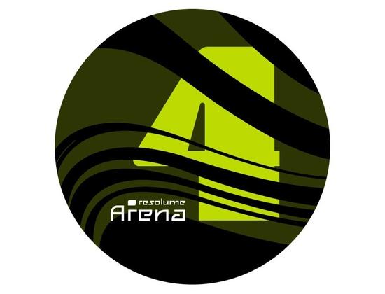 Resolume Arena 4