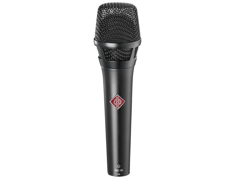 Neumann kms105 microphone xl