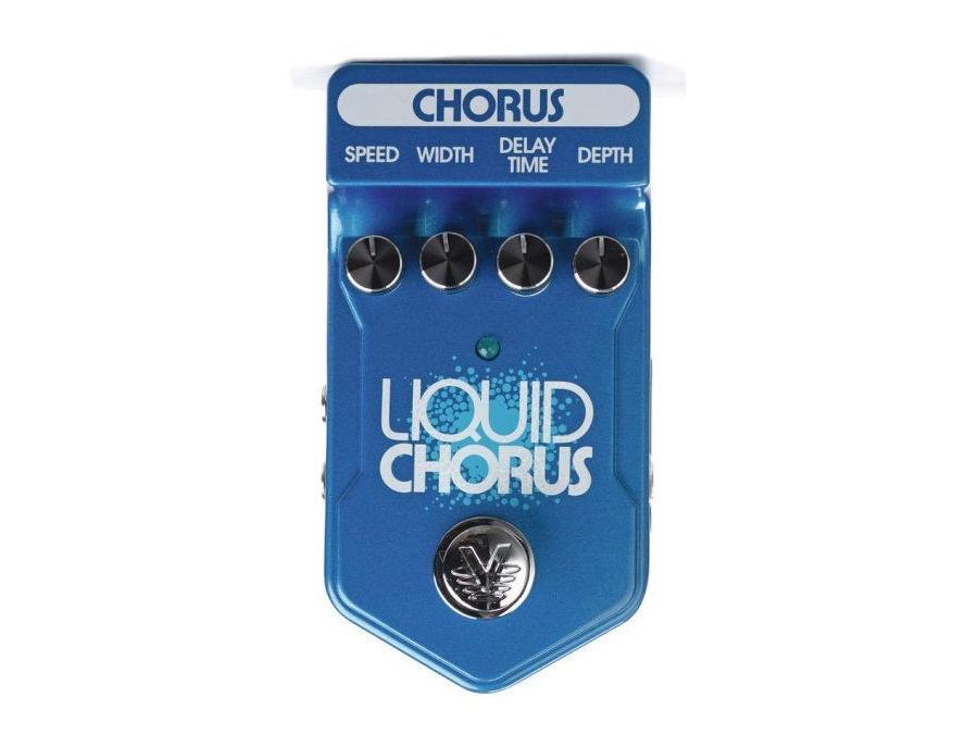 Visual Sound Liquid Chorus