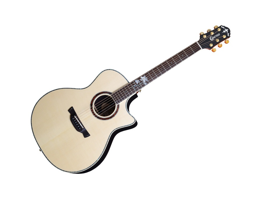 Crafter Wildwood Flower 38th anniversary