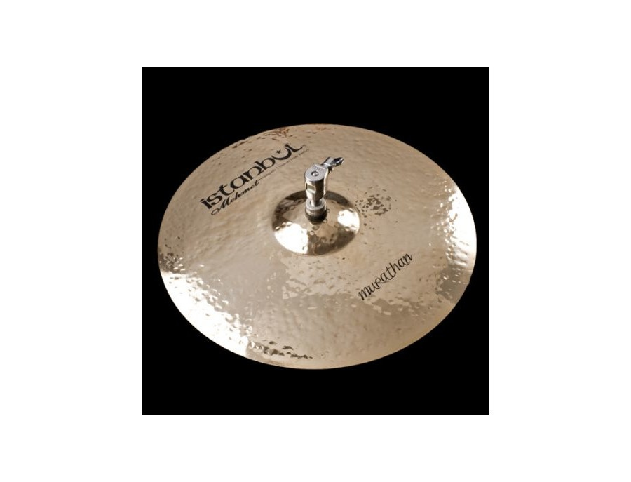 istanbul mehmet hi-hat cymbal 14 murathan series
