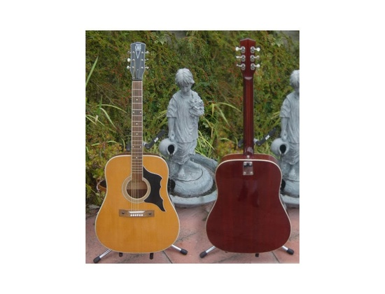 E-Ros Dakota 606 Acoustic Guitar