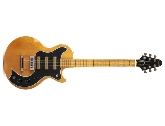 Gibson S-1