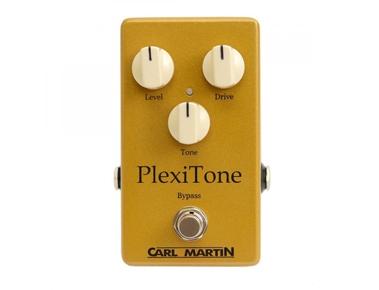 Carl Martin PlexiTone single channel