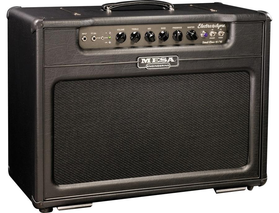 Mesa Boogie Electra Dyne Combo