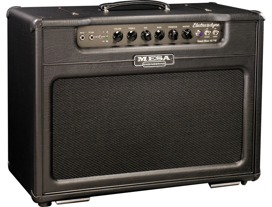 mesa boogie electra dyne combo reviews prices equipboard. Black Bedroom Furniture Sets. Home Design Ideas