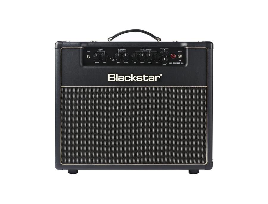 Blackstar HT Studio 20 Combo Guitar Amplifier
