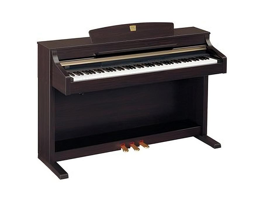 Yamaha clavinova clp 330 xl