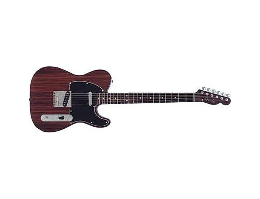 1968 Fender Rosewood Telecaster