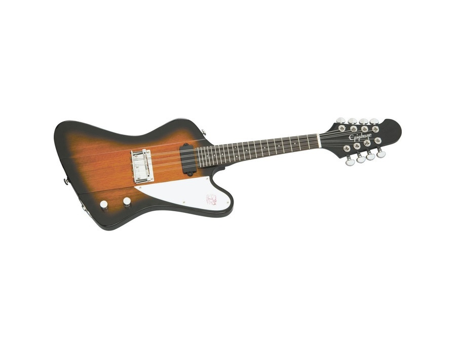 Epiphone mandobird viii 8 string electric mandolin xl