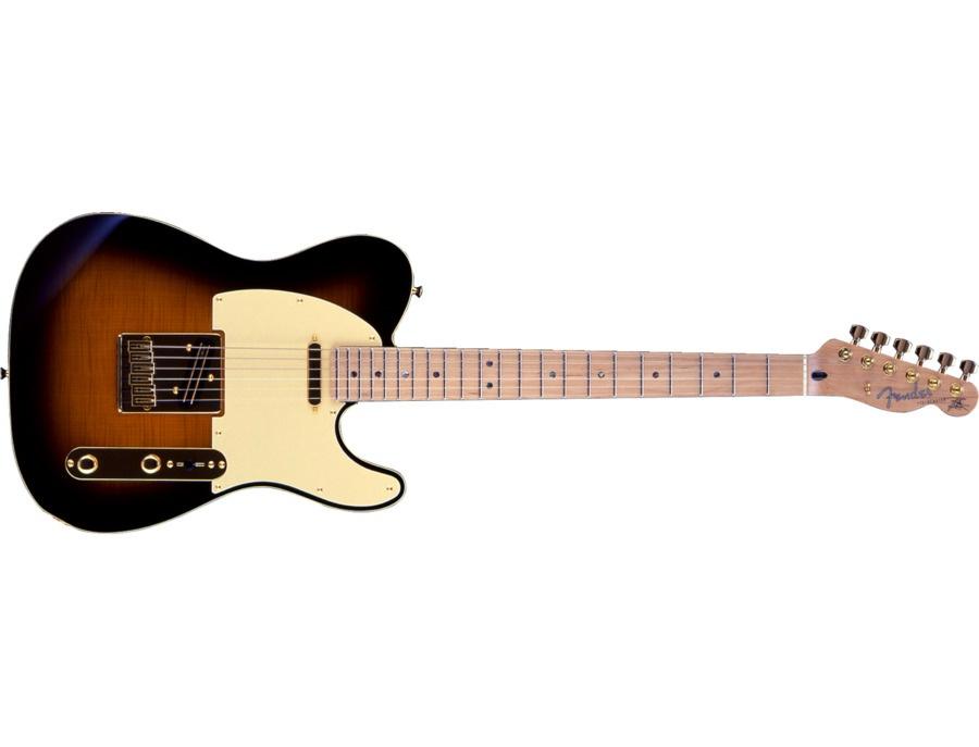 Fender Telecaster Richie Kotzen Signature
