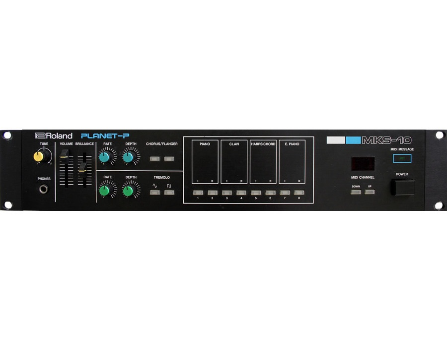 Roland MKS-10 Planet-P