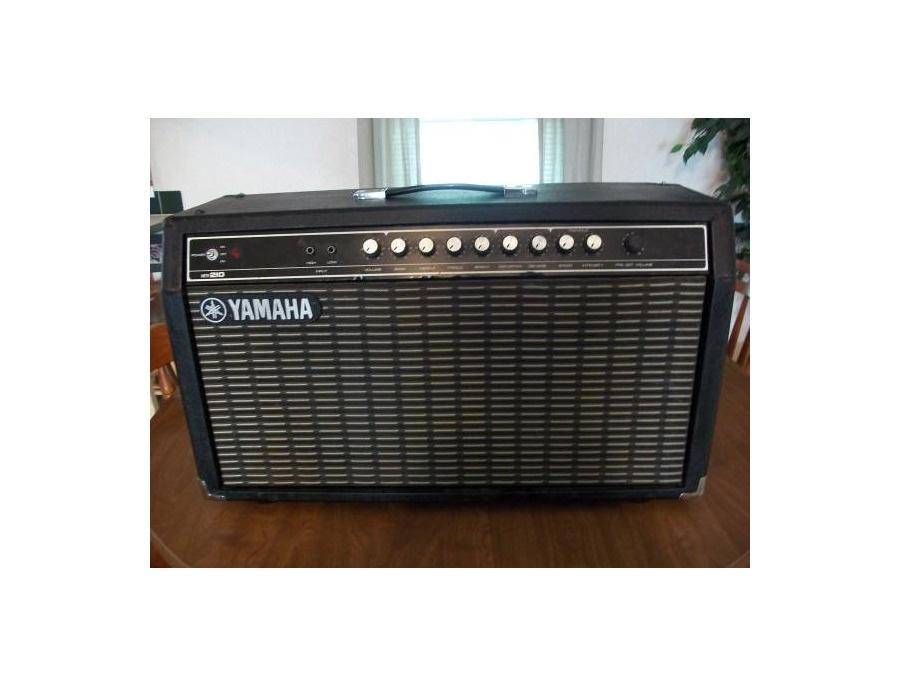 Yamaha G50-210