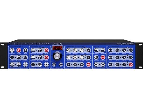 Studio Electronics ATC-X