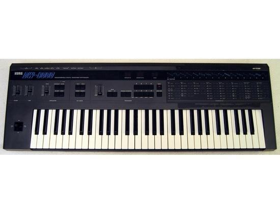 Korg DW-8000