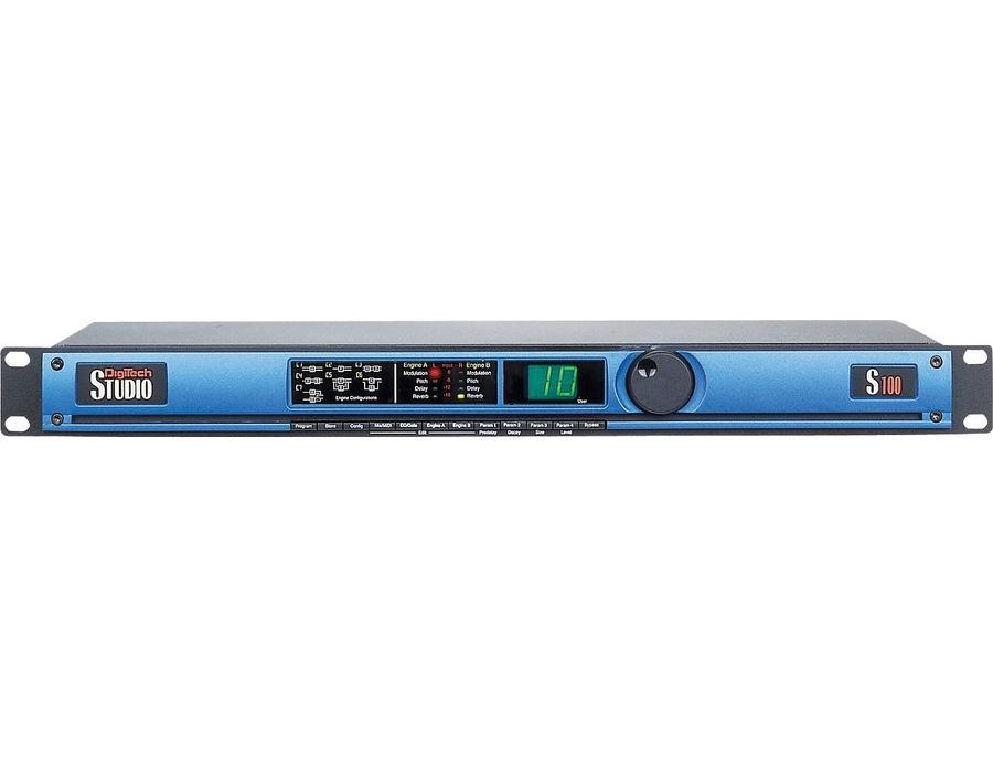 DigiTech Studio S100