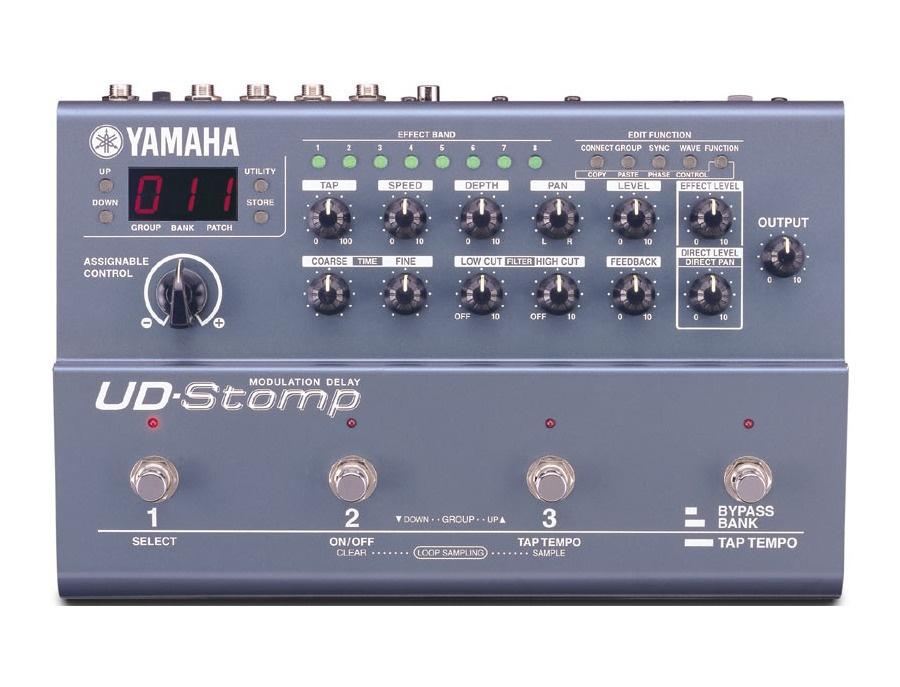 Yamaha UD-Stomp