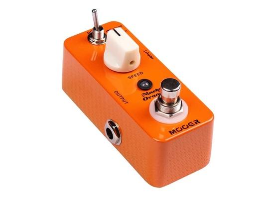 Mooer Ninety Orange