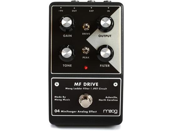Moog Minifooger MF Drive