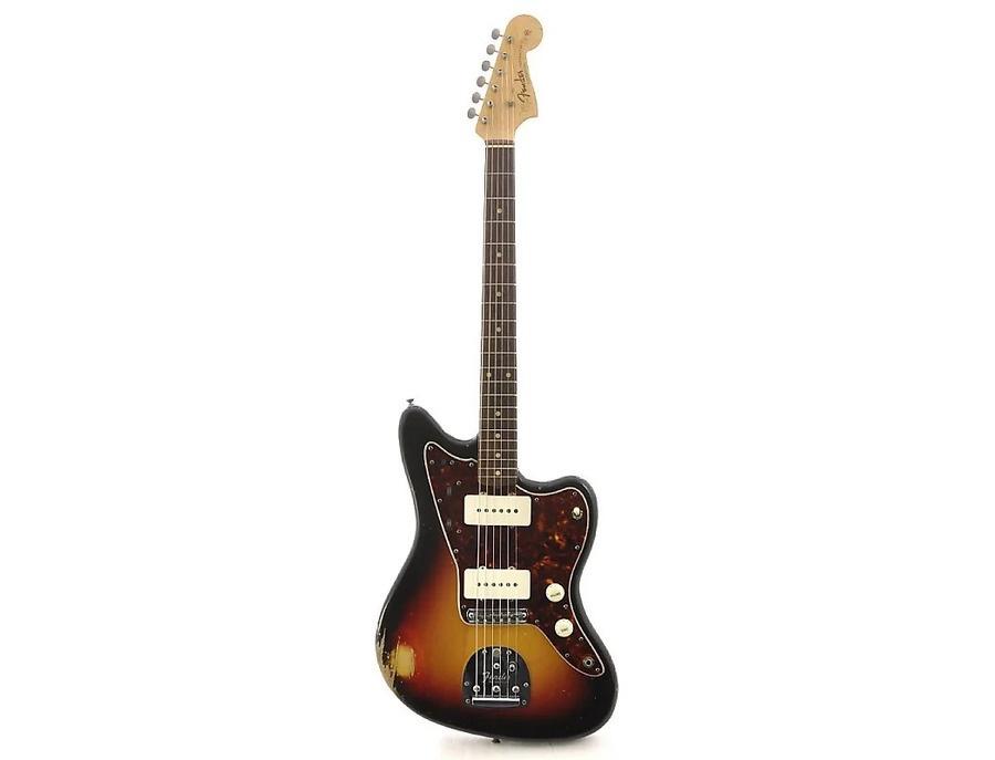 Fender 1962 Jazzmaster