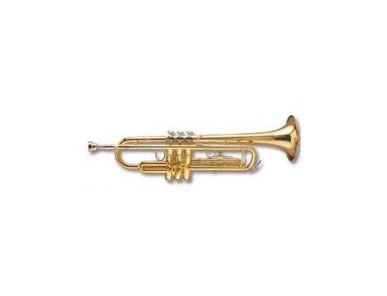 Vincent Bach Stradivarius 180M43 Trumpet