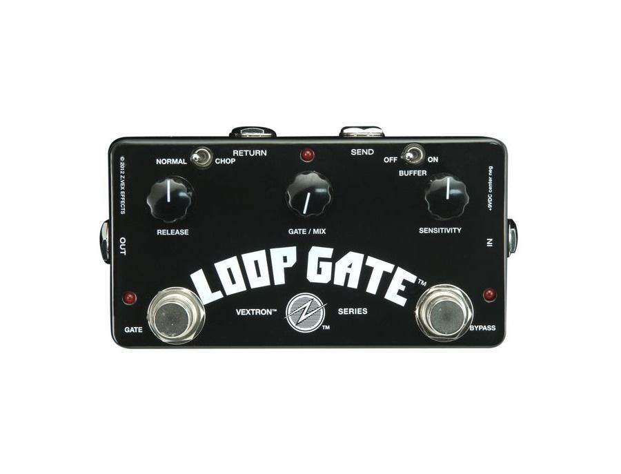 ZVex Loop Gate Pedal