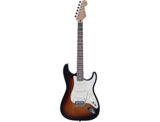 Fender G-5 VG Stratocaster Powered by Roland