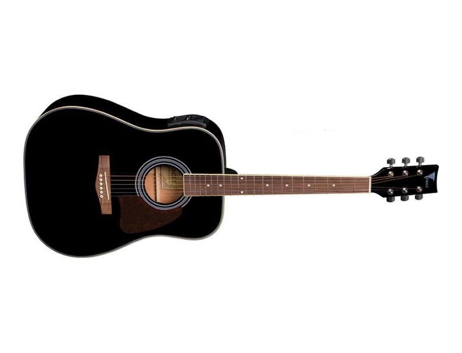 Eagle 887 Acoustic Guitar
