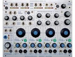 Buchla 227e system interface s