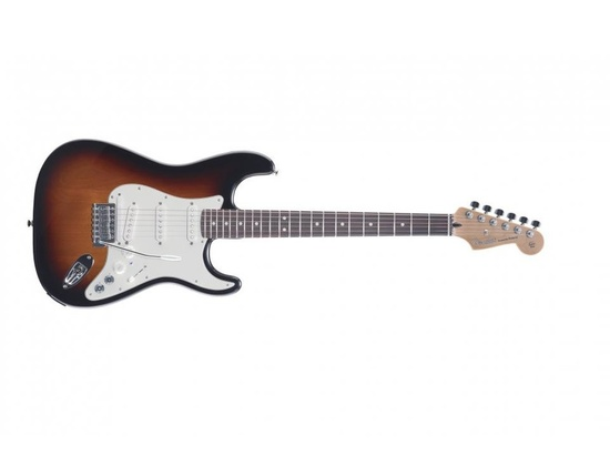 G-5 Fender VG Stratocaster Powered By Roland