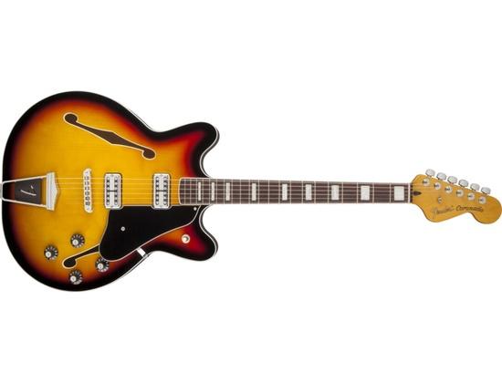 Fender Coronado Electric Guitar