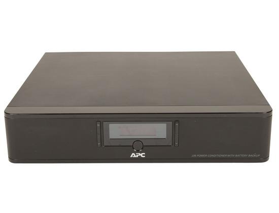APC - Backup UPS J35B / 865 Watts /1500 VA