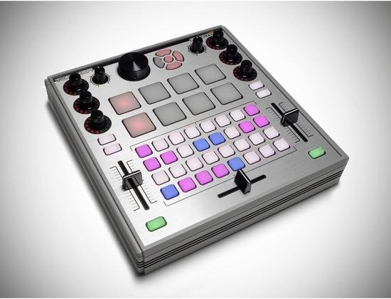 Electrix Tweaker MIDI