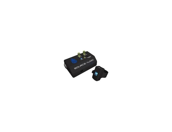 Source Audio Hot Hand 3 Universal Wireless Effects Controller