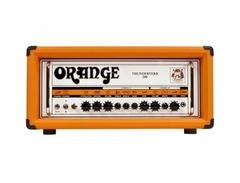 Orange thunderverb 200 watt tube guitar amp head s