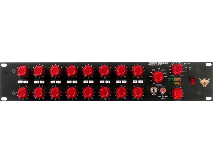 Phoenix Audio Nicerizer 16 Mk2