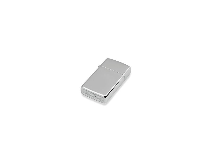 Zippo Chrome Lighter