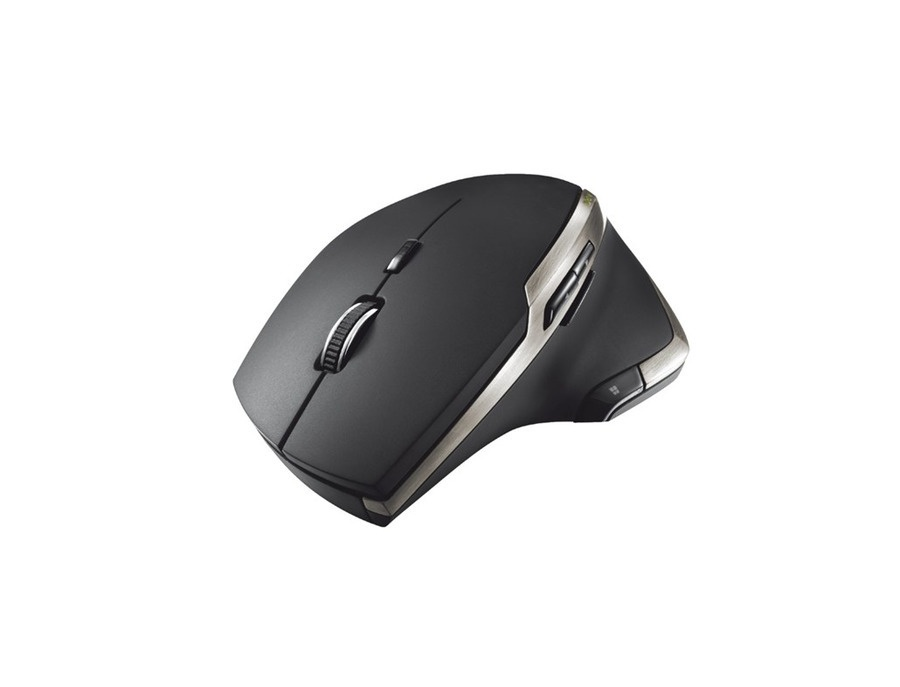 Trust EVO Advanced Mouse