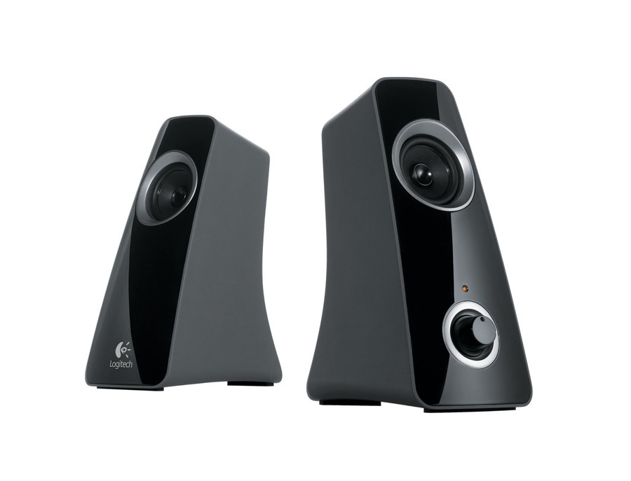 Logitech Z320 Speakers