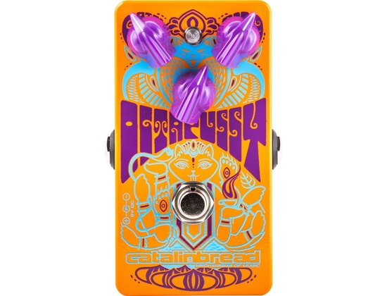 Catalinbread Octapussy Octave Fuzz