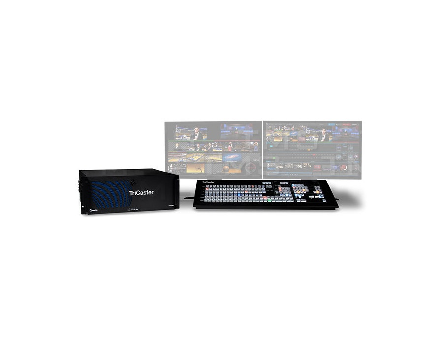 TriCaster 860
