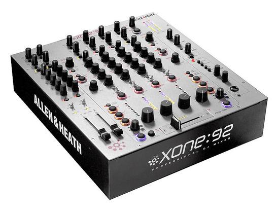 Allen & Heath Xone:92 Mixer
