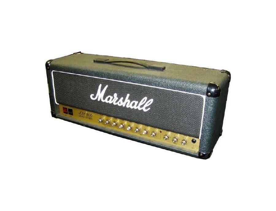 Marshall jcm800 2205 50 watt amplifier head xl