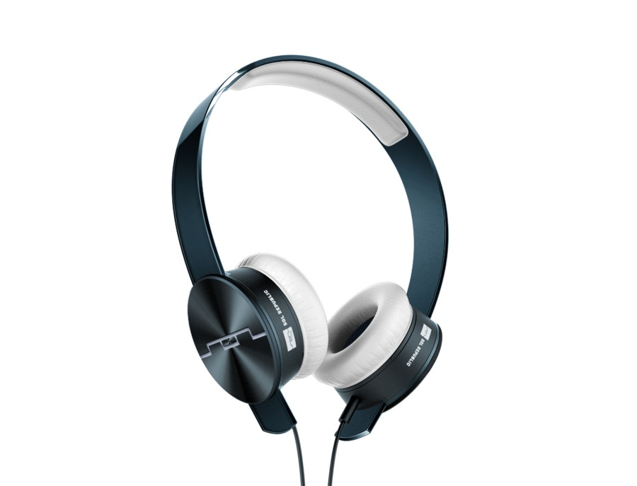 SOL Republic Tracks Ultra On-Ear Headphones V12